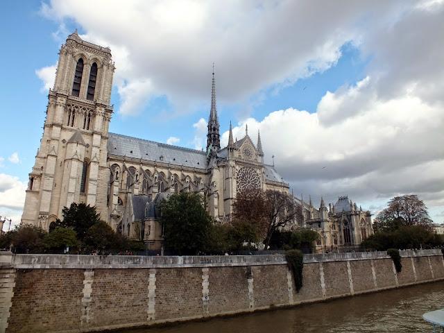 Notre Dame París