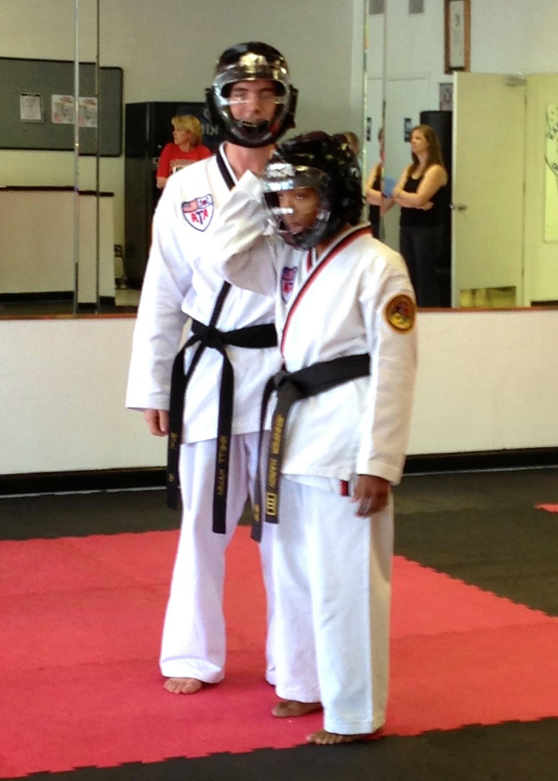 Self Defense Course