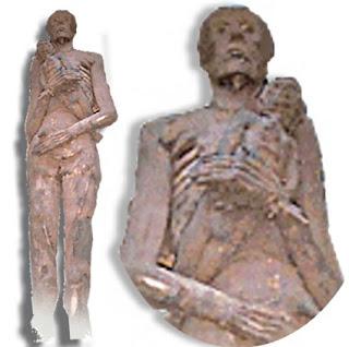 Giant Human Beings Existed Yosemitemummies