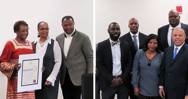 New York Black Business Award Winners