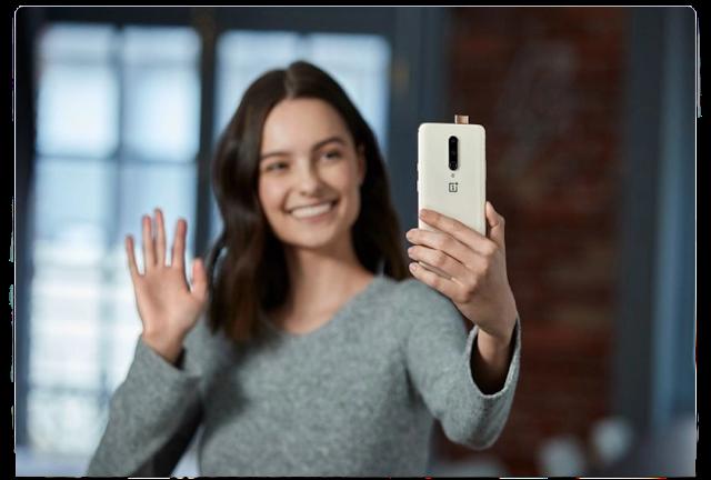 انطلاق هاتف ون بلس oneplus 7 pro