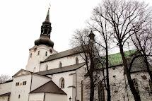 Jamie Medieval Town Of Tallinn