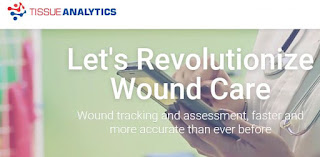 Tissue Analytics Measure And Quantify Wound Healing Using Smartphones