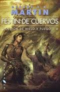 CANCION DE HIELO Y FUEGO 4 - GEORGE R.R. MARTIN