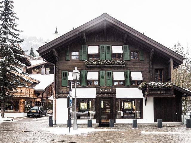 Graff Gstaad