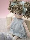 Bonecas Amigurumi  - Ideias e Tutoriais