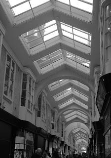 Galerie, centre de Londres