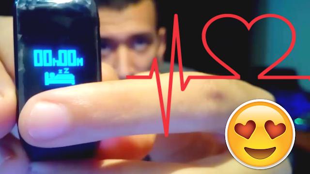 ساعة ذكية تمكنك من معرفة حالة جسمك و مزايا عديدة