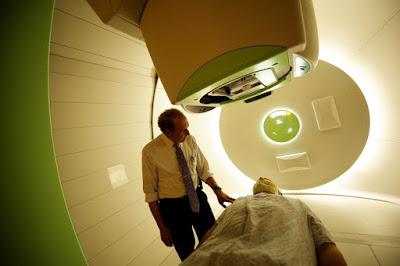 La cirugía para tratar el cáncer