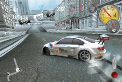 Need For Speed Shift Mod Apk Data Download Racingapk