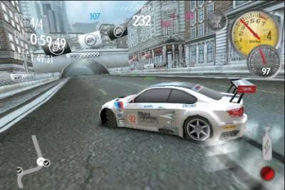 Need For Speed Shift Mod Apk + Data Download – Racingapk