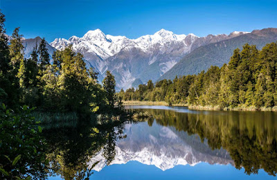 Como foi viajar de motorhome pela Costa Oeste da Nova Zelândia