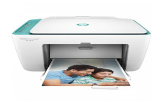 HP DeskJet Ink Advantage 2677 All-in-One