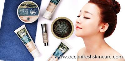 Paket Ocean Fresh Skin Care Original