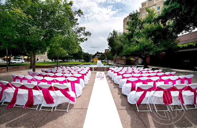 Central California Wedding Venues Doubletree By Hilton Hotel Modest
