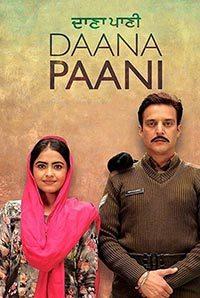 Daana Paani (2018) Punjabi Movie HDRip | 720p | 480p