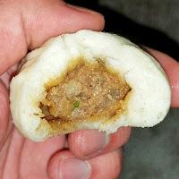 人文研究見聞録:横浜中華街の肉まん [神奈川県]