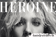 Daniel Radcliffe interviews Juno Temple for Heroine magazine