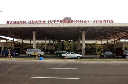 Tempat Wisata Hotel Dekat Bandara Surabaya