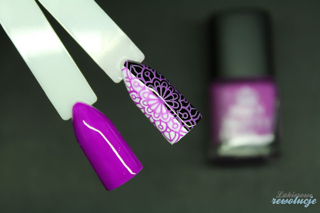 stamping polish set bps #14