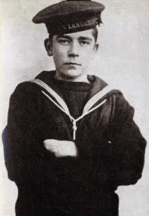http://www.northeastmedals.co.uk/britishguide/jutland/john_travers_cornwell_boy_hms_chester.htm