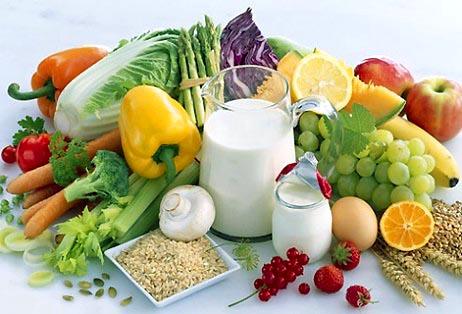 Risultati immagini per immagine alimentazione vegetariana