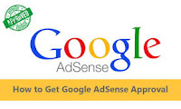 Easy Way To Get Google AdSense Approval On Your Blog or Website