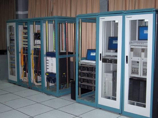 Server Room Rack Server Room Rack