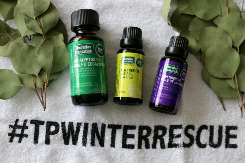 21 Ways To Use Essential Oils During Winter