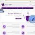 لانشاء موقع+ استضافة مجانية مدي الحياه