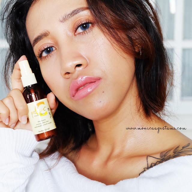 review probio-c spray
