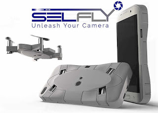 The Selfly camera