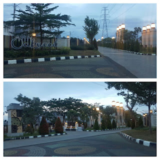 Bukit Cimanggu City
