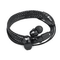 Zoook Rocker Wraps In-Ear Headphone with Mic