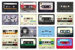 Los cassettes