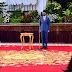 Gubernur Kepri Positif Covid-19 Setelah Dilantik, Ini Penjelasan Istana Kepresidenan