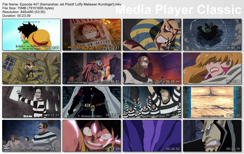 Download film one piece movie 12 bahasa indonesia - Horror