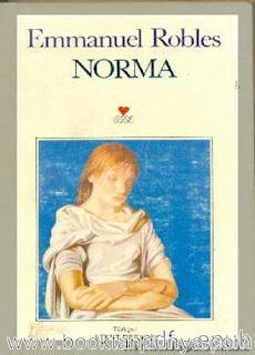 Emmanuel Robles - Norma
