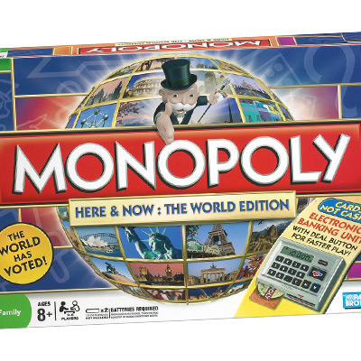 Monopoly Here And Now The World Edition Free Download Pc