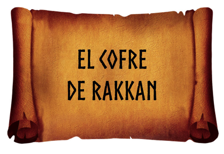 Aventura de nivel 1 para Dungeons & Dragons - El Cofre de Rakkan