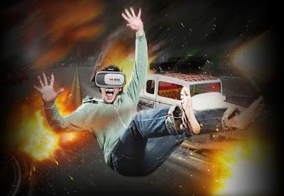 Kinh thuc te ao VR Box 2gia re
