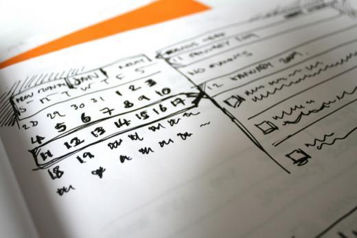 Calendario pruebas de admisión UNAL