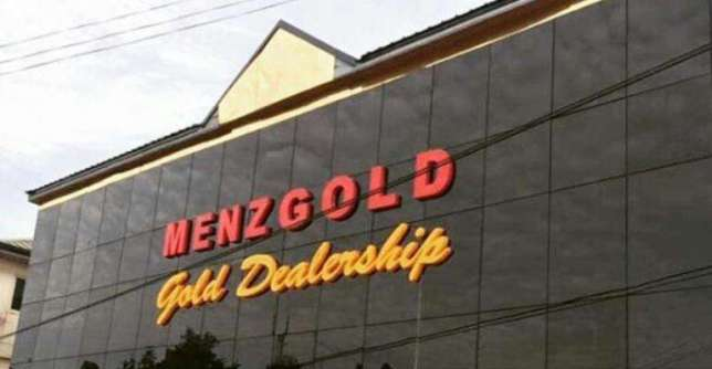 Breaking: Menzgold Ordered To Shut Down All Operations