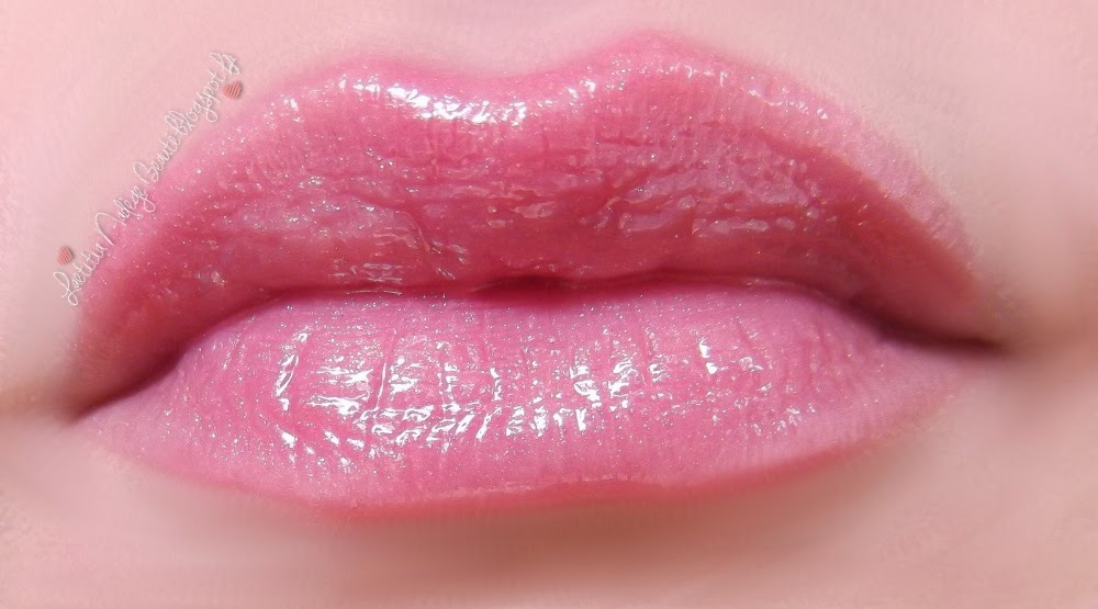NYX  Mega Shine Lip Gloss - Beautiful