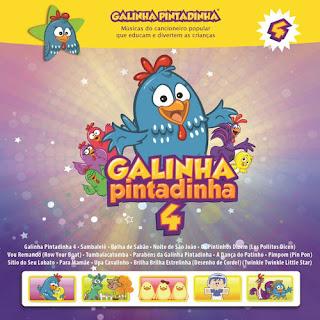BAIXAR GALINHA BARATINHA PINTADINHA A - DVD