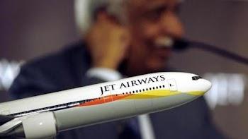 जेट एयरवेज पर PMO ने बुलाई अर्जेंट मीटिंग, 15 अप्रैल तक इंटरनेशनल उड़ानें रद्द