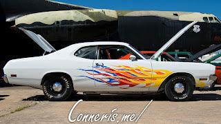 Mopar Drag Car