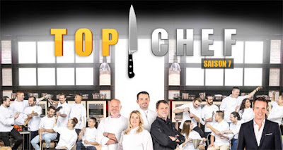 Regarder saison 7 de Top Chef sur M6 depuis l'étranger