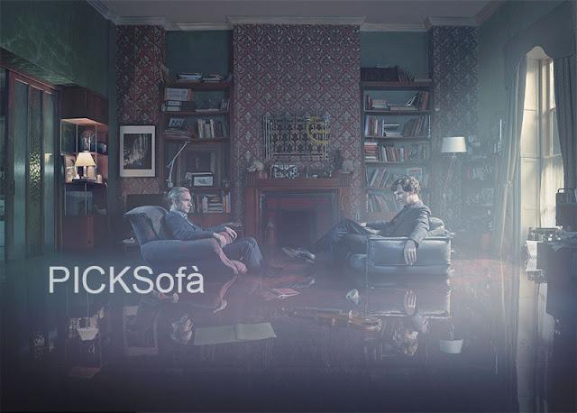 Sherlock 4×01 – Un'occasione mancata