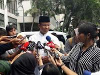 Anies: DP Rumah Bukan 0% Tapi Nol Rupiah, Jadi Sesuai Aturan